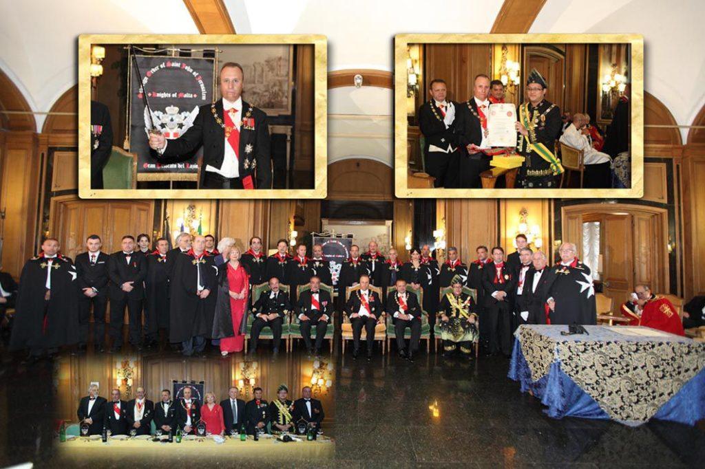 Cerimonia d'Investitura presso lo Stato Maggiore dell'Esercito Italiano