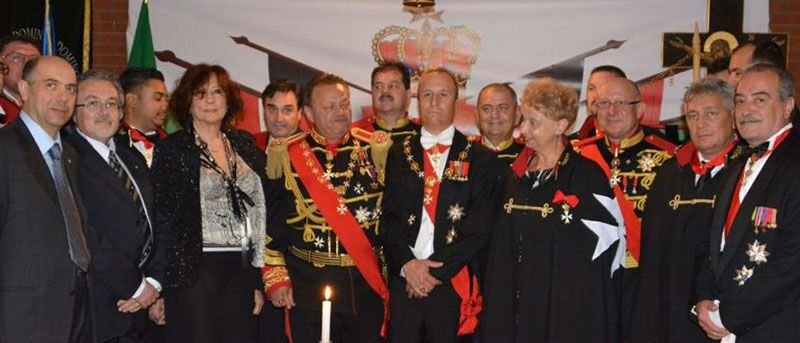 Constanta – una magnifica risposta alla cerimonia di Otranto