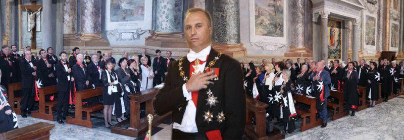 Natale 2016 – S.A.R. Principe Paternò Castello con i poveri