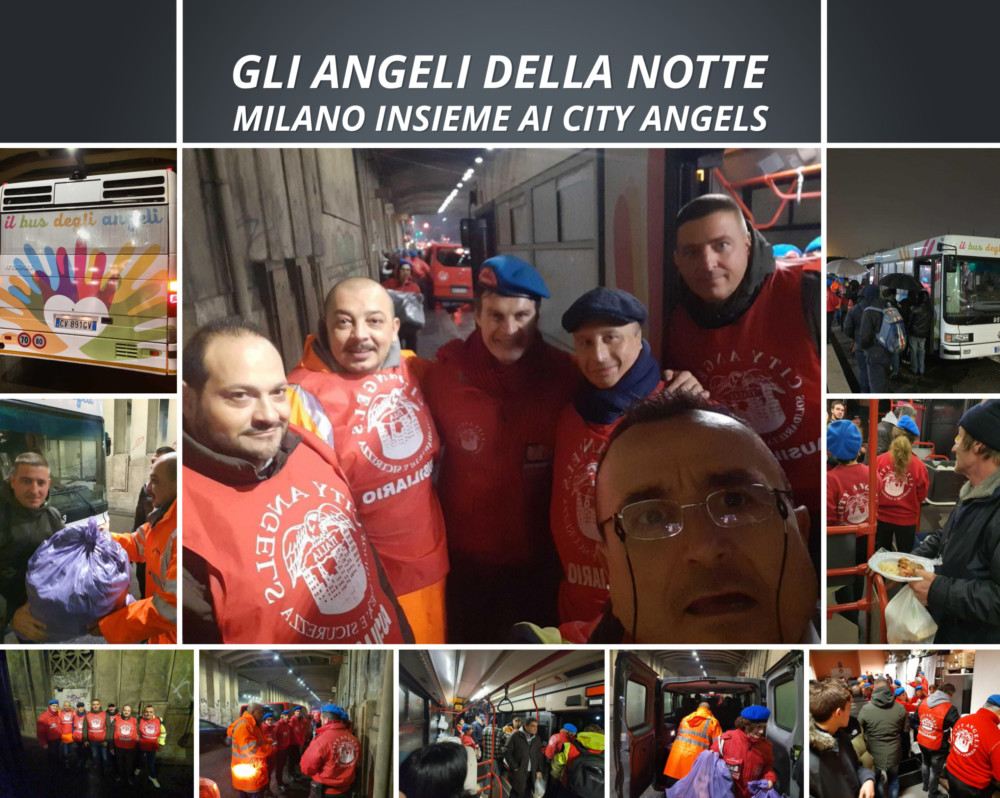 MILANO CITY ANGELS
